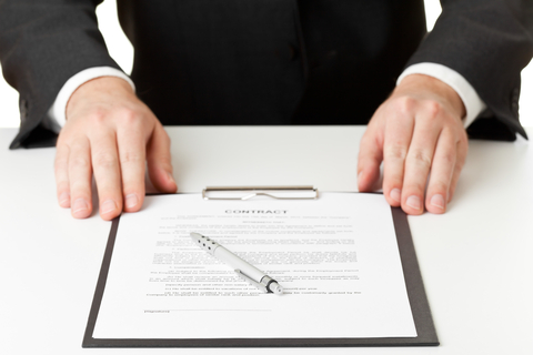 Should You Sign A Business Associate Agreement  Barbara Weltman